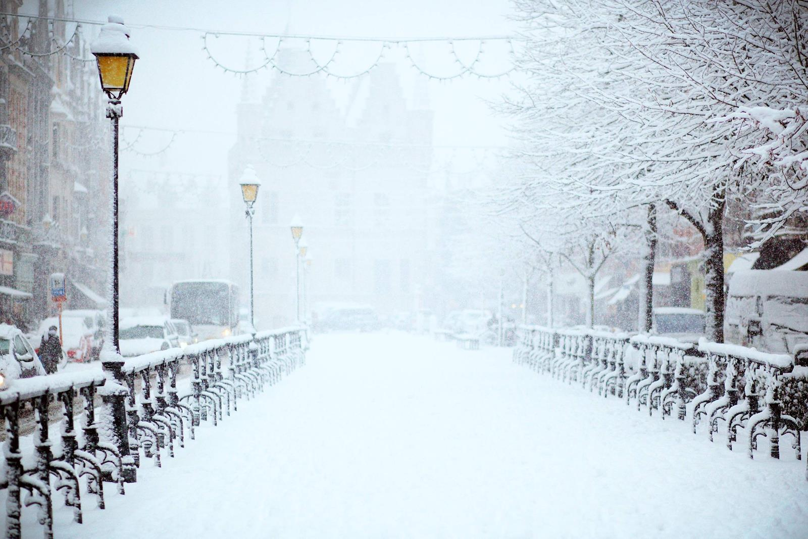 Top 6 Student Destinations to Visit in the Winter