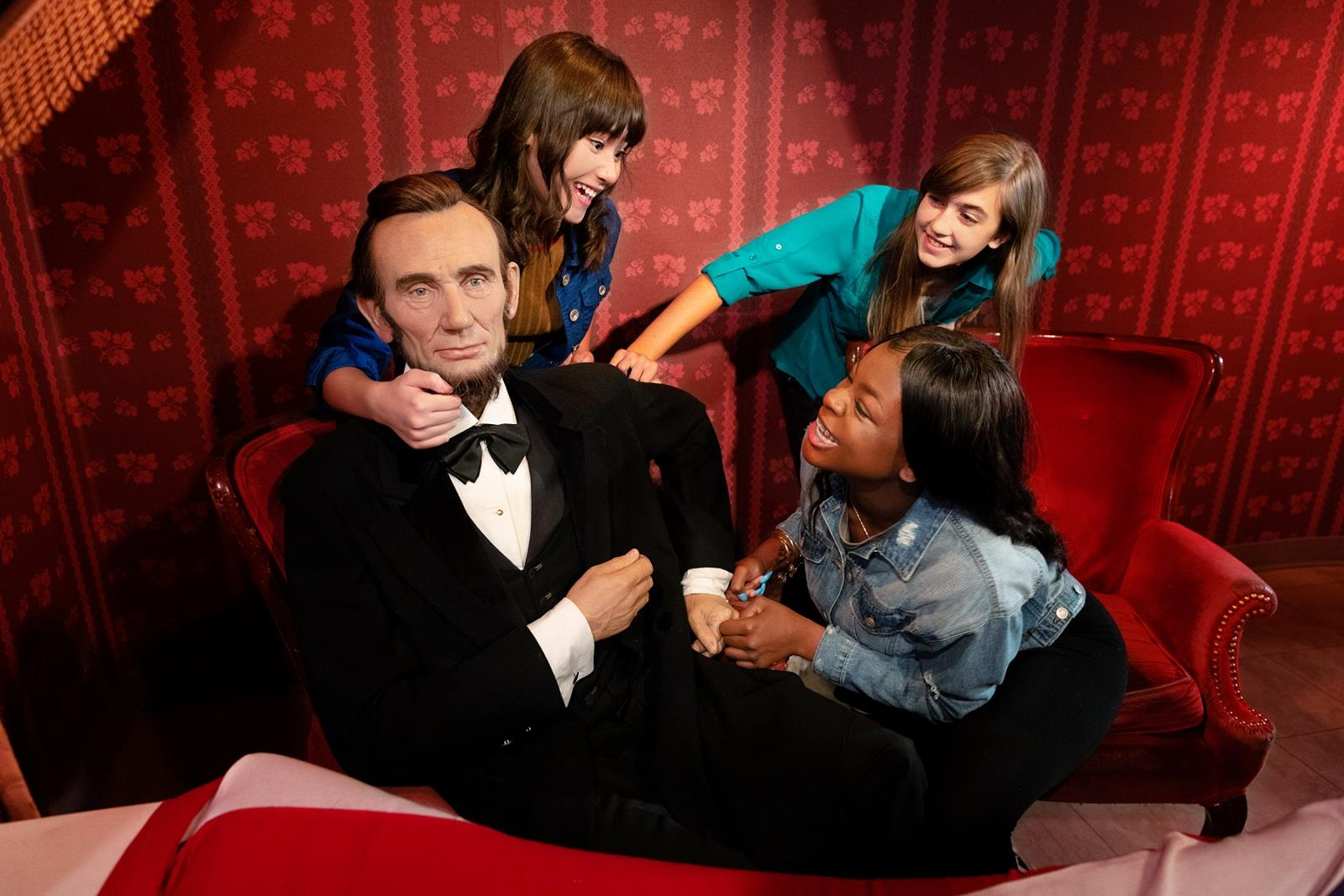 Madame Tussauds: The Unexpected Treasure of Washington, D.C.