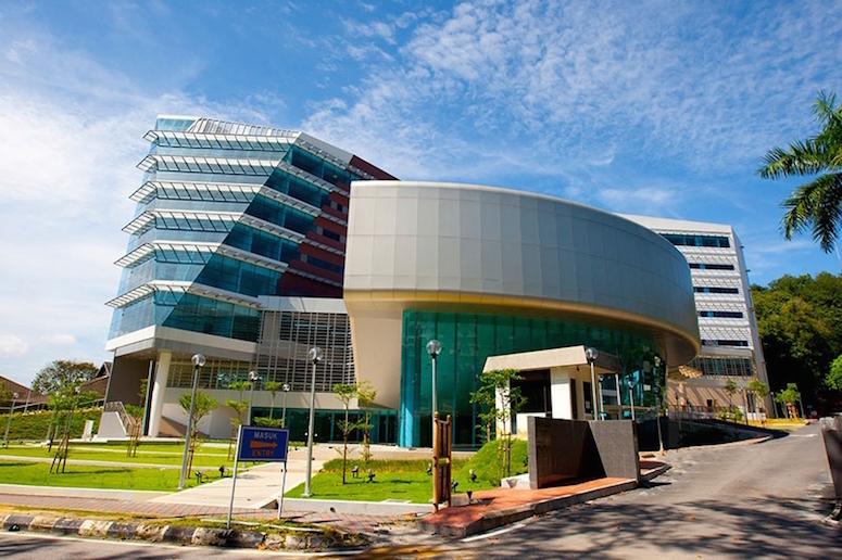 Universiti of Malaya