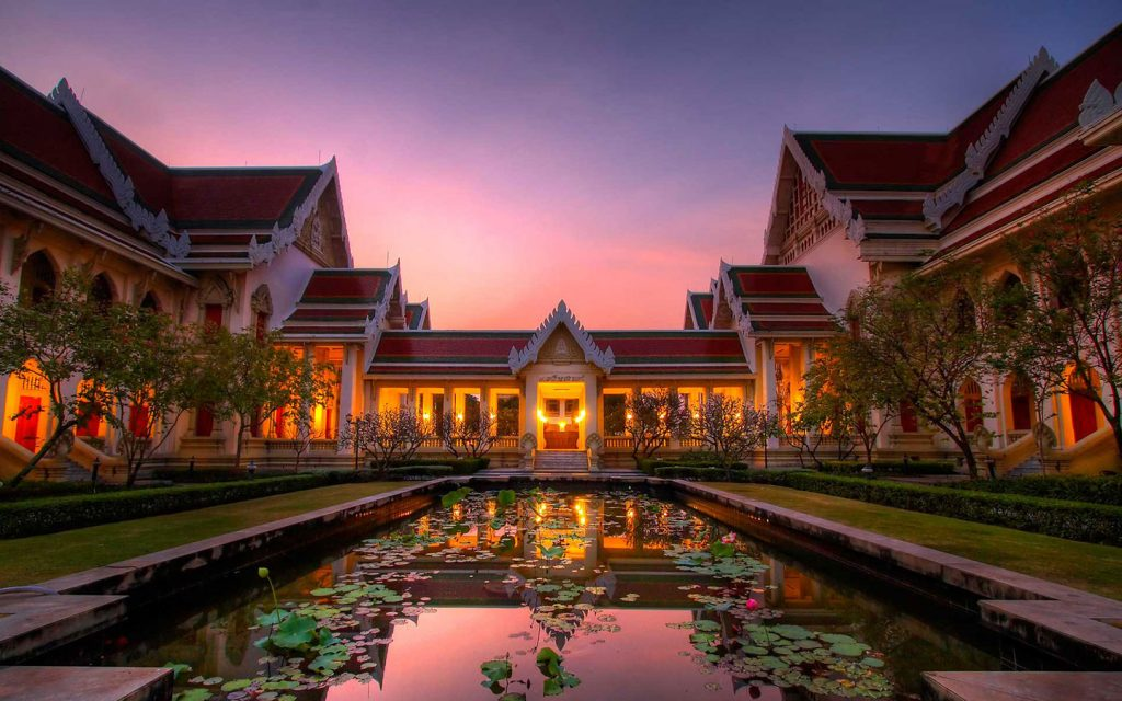 Chulalongkorn University Thailand