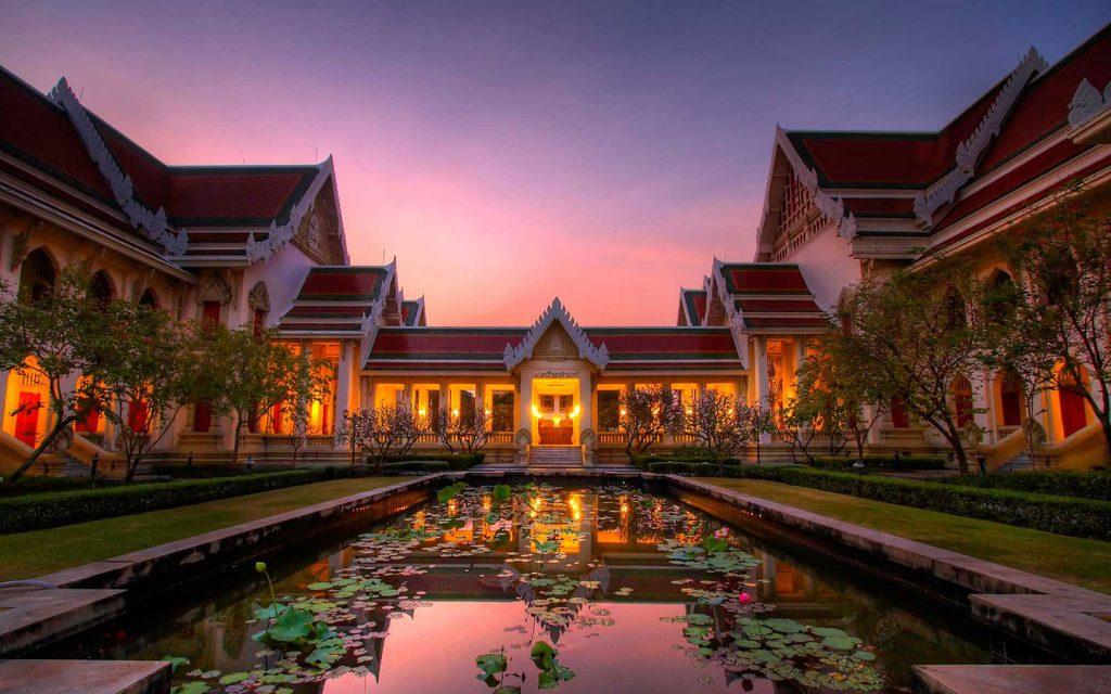 Chulalongkorn University Thailand