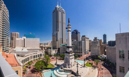 Fun and Educational Midwest State Capital Locations