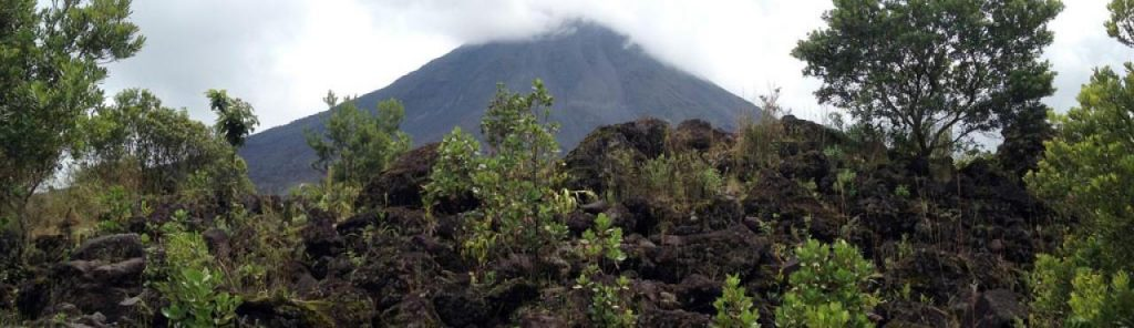 Arenal Volcano Rainforest Tour