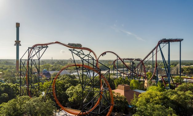 Five Fun Theme Parks in the Southeast That Aren't Disney
