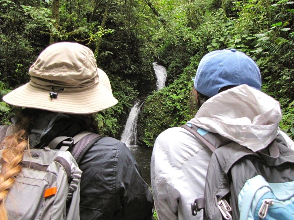Eco Adventure Tour