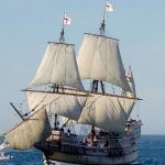 Living History Comes Alive in New England
