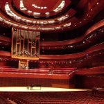 Nine Unique Performance Venues in the Mid-Atlantic