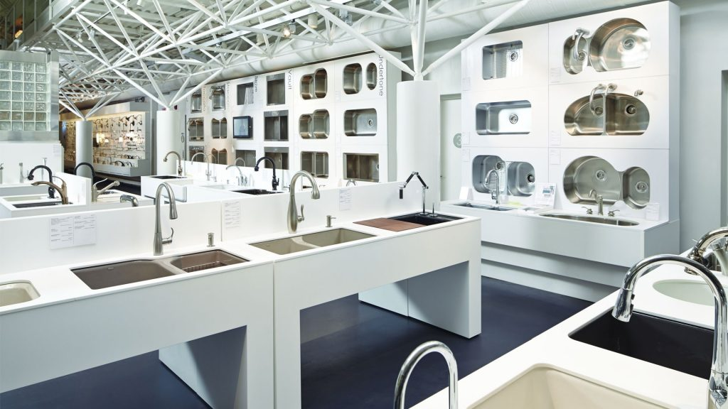 Kohler Design Center; Credit Travel Wisconsin