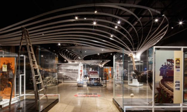 Top Natural Science Museums in the West
