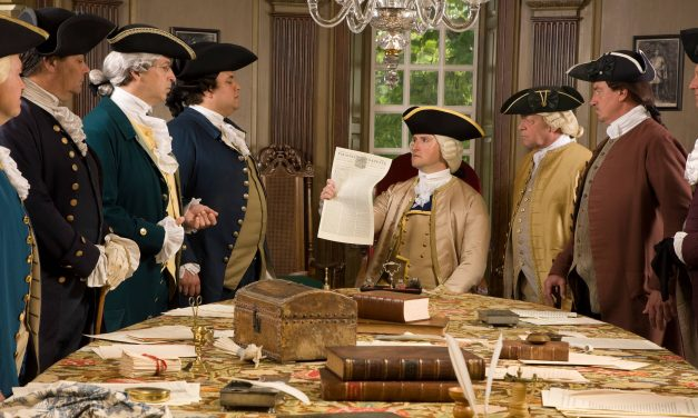 Experience Living History in the Mid-Atlantic Region
