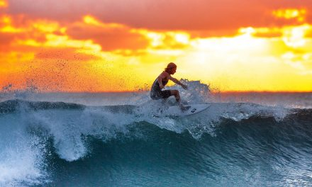 Top Places to Surf in The World