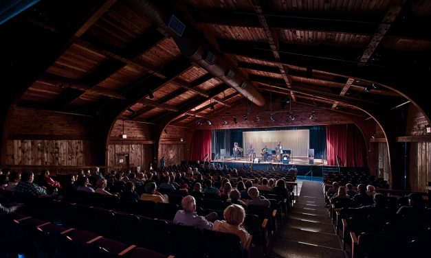 Entertain Your Students at These 7 New England Performance Venues