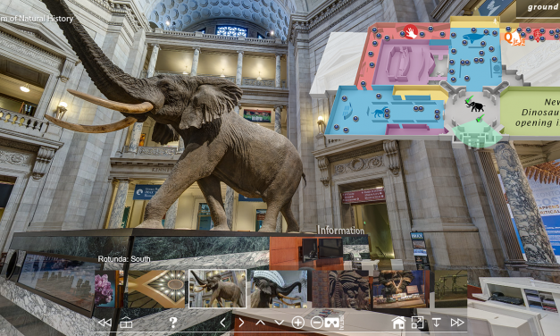 Virtual Field Trips Keep Students Engaged While Keeping Them Safe