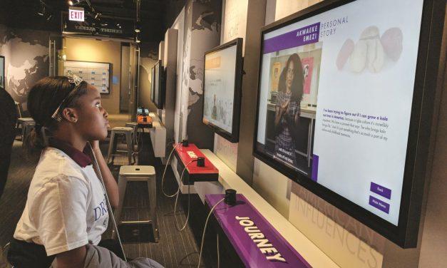 American Writers Museum Virtual Field Trips