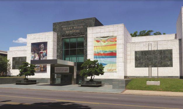 Birmingham Museum of Art Virtual Field Trip