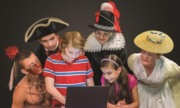 Jamestown-Yorktown Foundation Virtual Field Trips