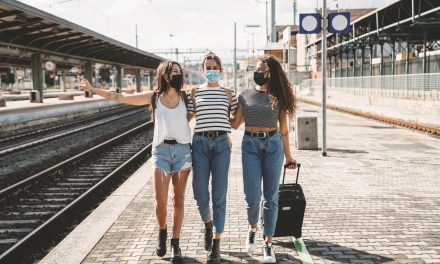 COVID-19 and its Effect on Student and Youth Travel