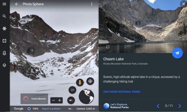7 Virtual National Parks For Your Next Virtual Science Adventure