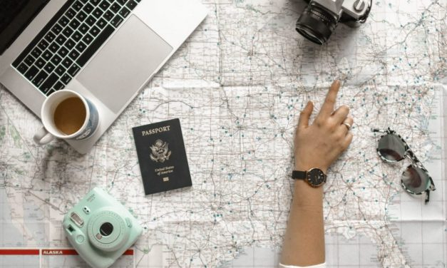 How To Stick To Your Routines When You Get Back to Traveling