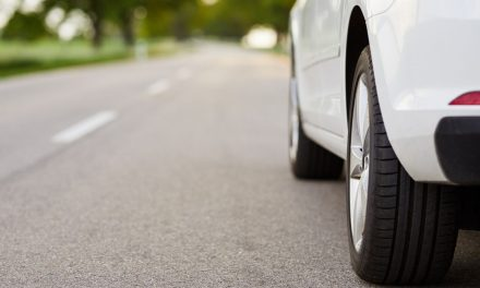 Preventing Tire Damage While on the Road