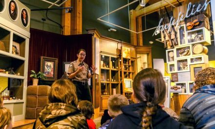Lewis & Clark Come to Life at These 6 Interpretive Centers