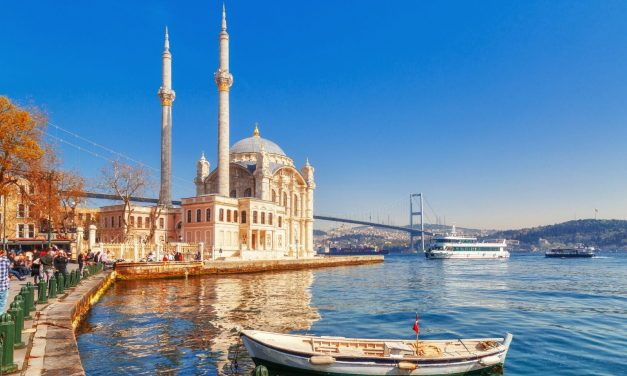 Places To See and Things To Do in Istanbul