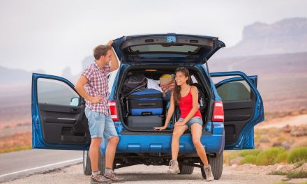 Top Reasons To Take a Road Trip as Your Next Vacation
