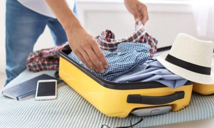 Best Packing Tips for Traveling With Only Carry-on Luggage