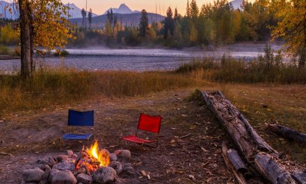 The Road Less Traveled: Tips for Camping in the Fall