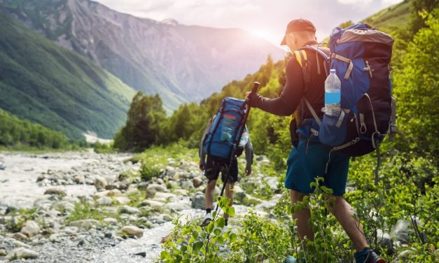 Best Hiking Trails To Try in the U.S. for Beginners