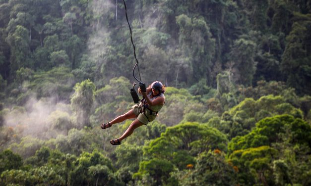 Ecotourism Opportunities for Students in Costa Rica