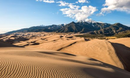 Otherworldly National Parks in the United States